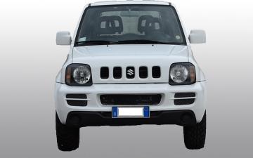Noleggio 4x4 Jimny-1