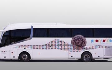 Noleggio bus - Irizar