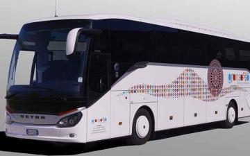 Noleggio bus - Setra-1