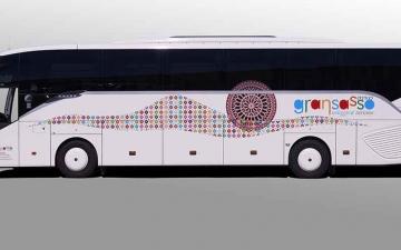 Noleggio bus - Setra-2