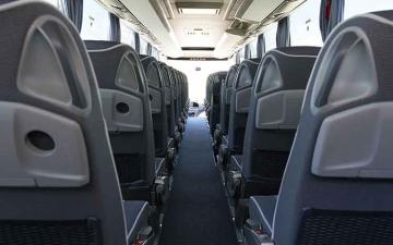 Noleggio bus - Setra-4