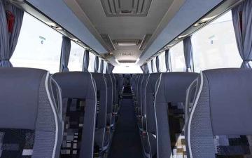 Noleggio bus - Setra-6