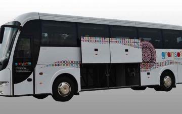 Noleggio bus - Volvo-2