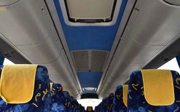 Noleggio bus - Volvo