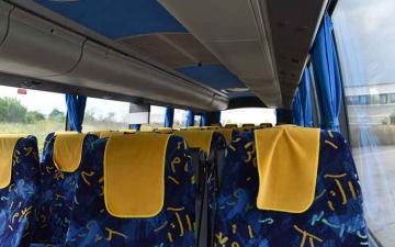 Noleggio bus - Volvo-4