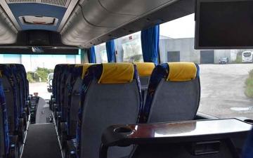 Noleggio bus - Volvo-5